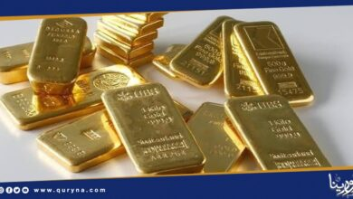 Photo of أسعار الذهب تتراجع لأدنى مستوى