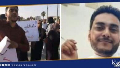 Photo of سياسة الكيل بمكيالين نهج قوات حفتر و حملات الاعتقال و الاختطاف مستمرة
