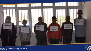 Photo of غوط الشعال : ضبط خلية من السحرة والمشعوذين