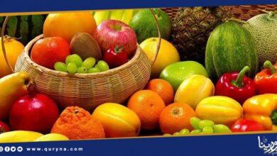 """Photo of نظام """"الديتوكس"""" للتخلص من الوزن الزائد"""