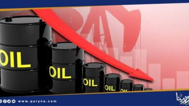 Photo of أسعار النفط تهبط متأثرة بكورونا