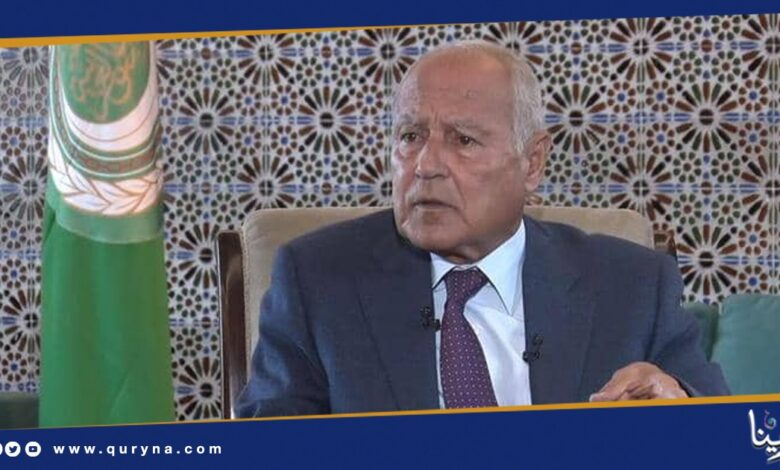 Photo of الجامعة العربية تخرج عن صمتها بعد 10 سنين _ تدويل القضية الليبية عام 2011 كان كارثيًا