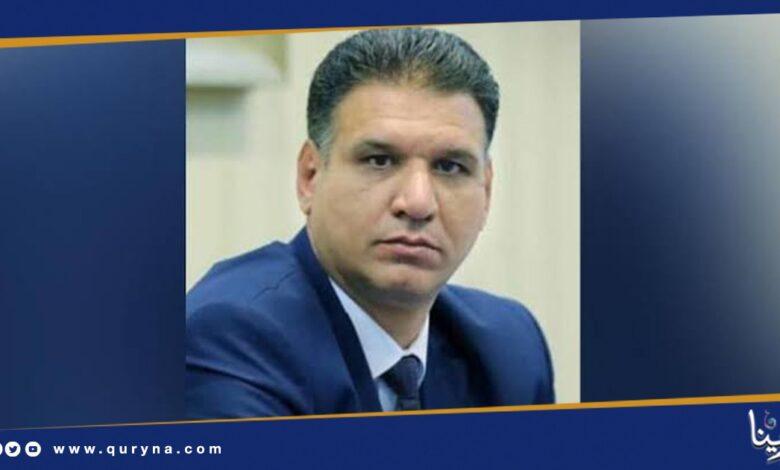Photo of مجلس الإخوان الإرهابي يعيب على مباحثات الغردقة