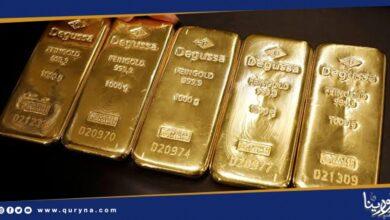 Photo of الذهب يقترب من أسوأ شهر له منذ 4 سنوات
