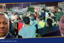 Photo of حراك بنغازي يهدد صالح و يطالب بإقالة فعلية لحكومة الثني