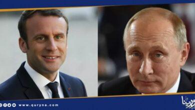 Photo of موسكو و باريس تشرعان في تأسيس هيكل أمني