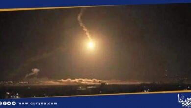 Photo of العراق: سقوط 3 صواريخ قرب مطار أربيل