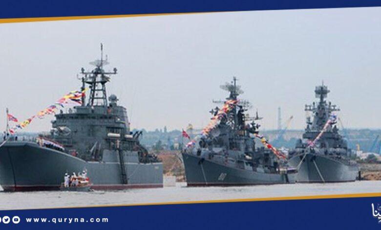 Photo of الناتو يكثف وجوده العسكري في البحر الأسود