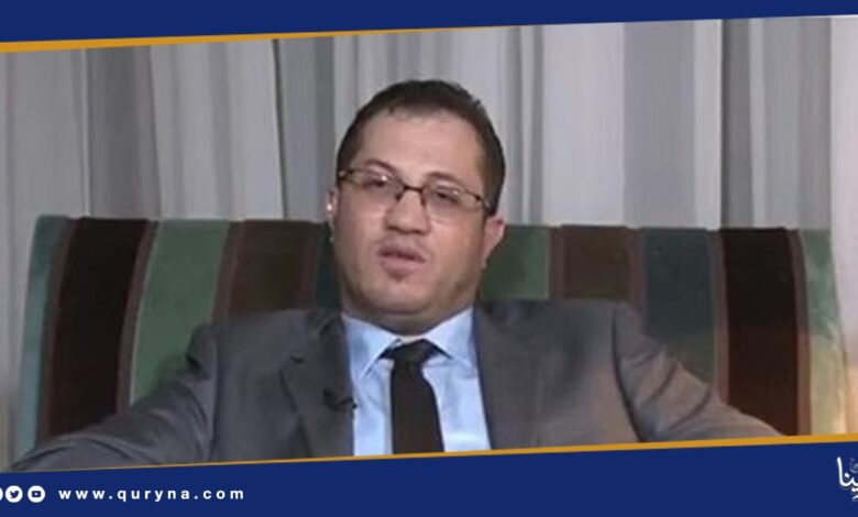 Photo of تنظيم الإخوان الإرهابي يمارس الدجل _ لا نسعى لتقاسم المناصب