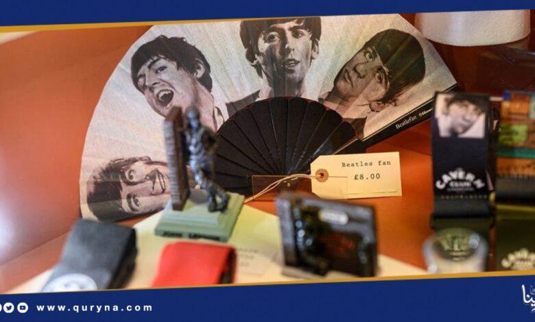 Photo of بعد نصف قرن على تفككها .. البيتلز بنسخة افتراضية