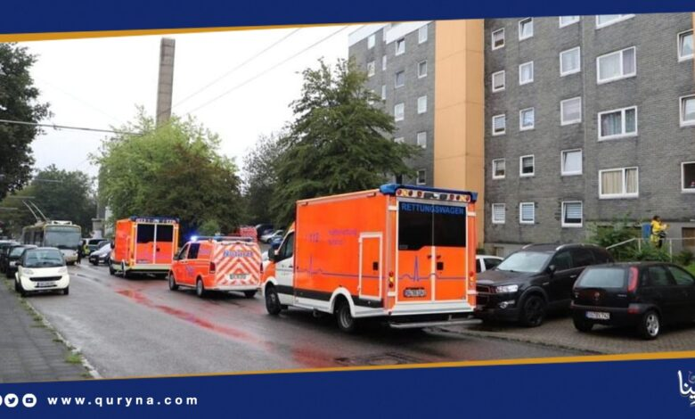 Photo of ألمانيا : لغز مقتل خمسة أطفال