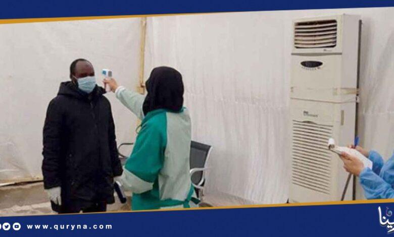 Photo of الوطني لمكافحة الأمراض: تسجيل 538 إصابة جديدة بكورونا