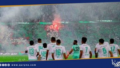 Photo of الأهلي السعودي يتأهل لدوري أبطال آسيا