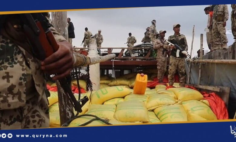 Photo of تورط تنظيم الإخوان الإرهابي في تفجيرات السودان