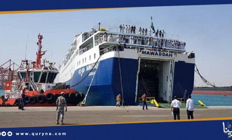 Photo of تونس تستأنف تصدير بضاعتها بحرا نحو ليبيا