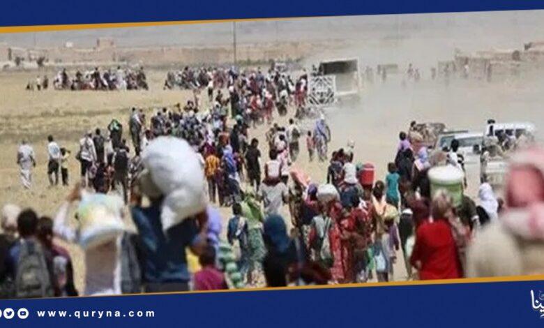 Photo of 30 ألف ليبي بدون مأوى