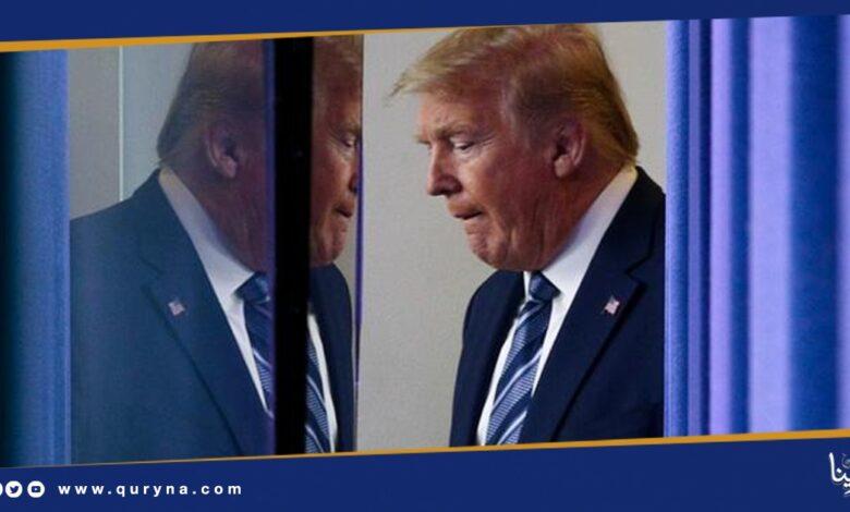 Photo of البيت الأبيض: إحباط محاولة لتسميم ترامب