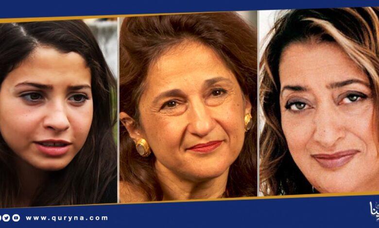 Photo of 5 نساء ملهمات في العالم العربي