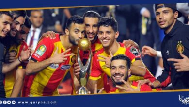 Photo of الترجي التونسي بطلا لدوري أبطال أفريقيا 2019