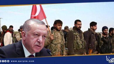 Photo of تركيا تنقل مئات المرتزقة السوريين إلى أذربيجان