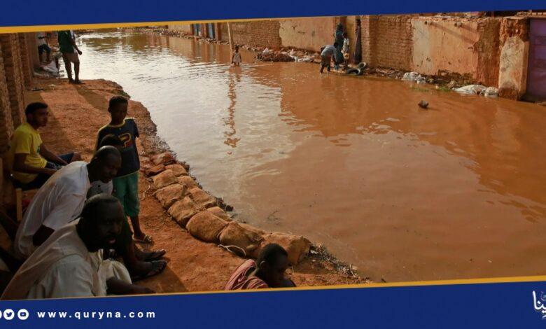 Photo of السودان : تدمير ألف منزل