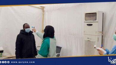 Photo of اجدابيا: تسجيل 6 إصابات جديدة بكورونا