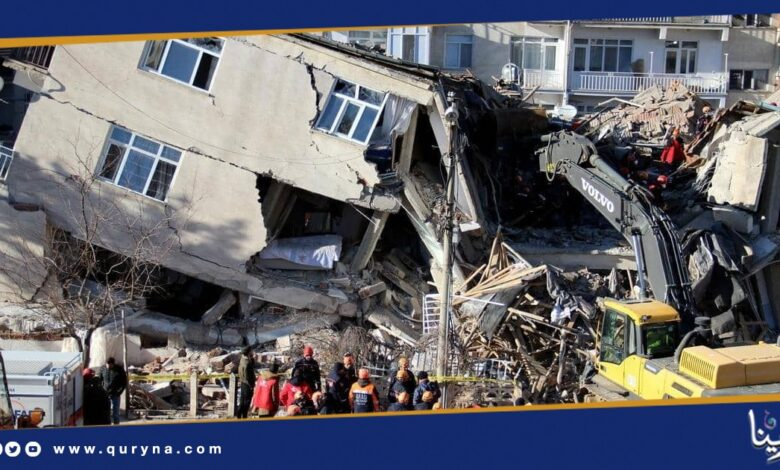 Photo of تحذيرات من تعرض تركيا لزلزال مدمر