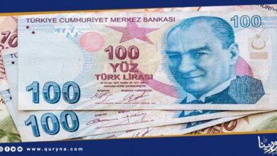 Photo of الاقتصاد التركي يغرق في فوضي الديون