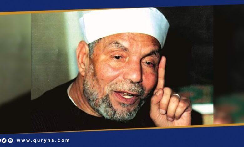 Photo of قصة بقرة بني إسرائيل_  متولي الشعراوي