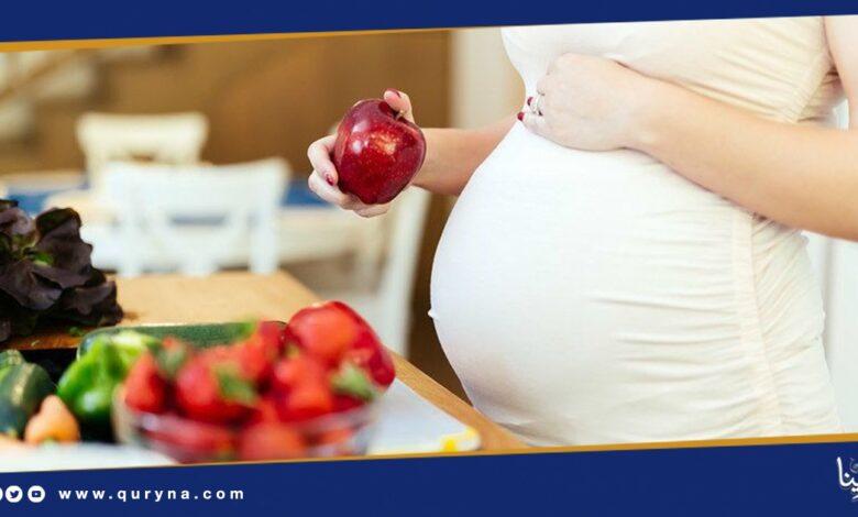 Photo of أطعمة ومشروبات يجب تجنبها أثناء الحمل