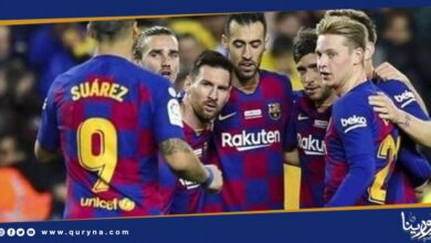 Photo of لاعبو برشلونة يرفضون تخفيض رواتبهم