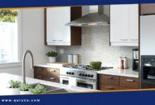 Photo of كيفية اختيار ألوان المطابخ