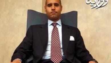 Photo of البوم الدكتور سيف الإسلام معمر القذافي