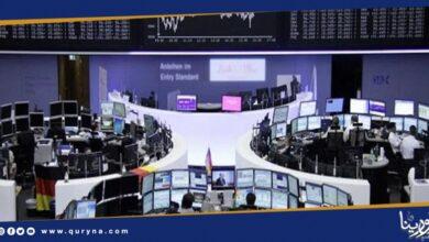 Photo of الأسهم الألمانية تشهد أسوء أداء يومي بسبب الإغلاق