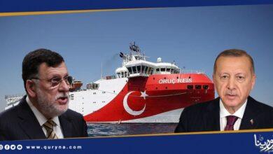 Photo of ما مصير اتفاقيات العار بين أردوغان – السراج؟ تقرير يتقصى الحقيقة
