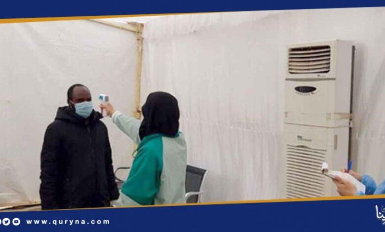Photo of صرمان تسجل 39 حالة جديدة بكورونا
