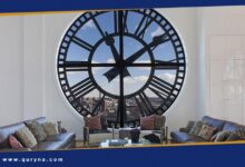 Photo of ساعات الحائط إضافة مميزة لمنزلك