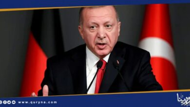 Photo of أردوغان يشكك بإمكانية تطبيق اتفاق وقف إطلاق النار في ليبيا