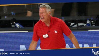 Photo of استقالة مدرب المنتخب الاسترالي لكرة السلة