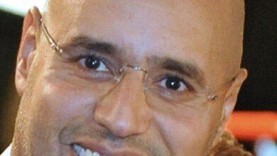 Photo of البوم صور الدكتور سيف الإسلام القذافي