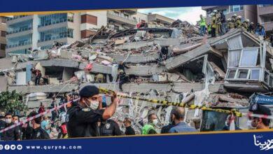 Photo of ارتفاع ضحايا زلزال تركيا إلى 26 شخصًا و800 مصابًا