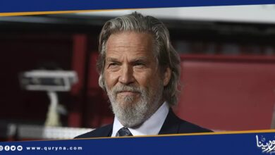 Photo of Jeff Bridges يعلن إصابته بعارض مرضي