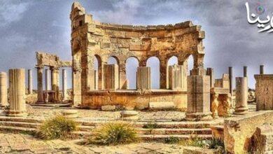 Photo of آثار ليبيا