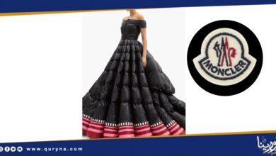 Photo of ماركة أزياء عالمية تتعرض للسخرية بسبب فستان