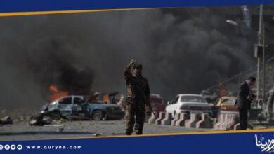 Photo of مصرع 9 وإصابة 3 في انفجار شرق أفغانستان