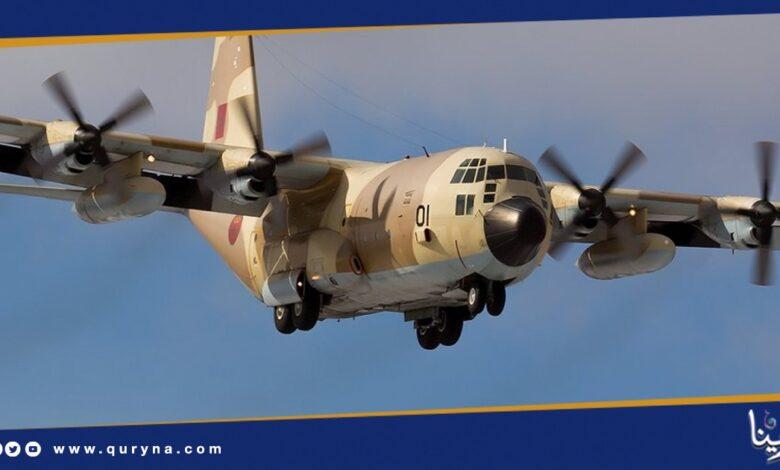 Photo of الطائرات التركية تنتهك السيادة الليبية