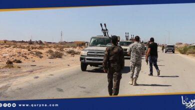 Photo of موسكو ترحب باتفاق وقف إطلاق النار في ليبيا
