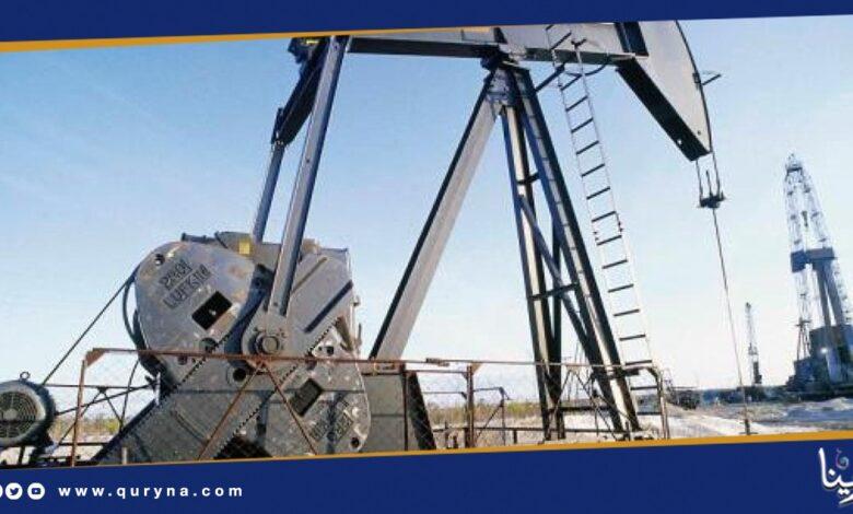 Photo of أسعار النفط العالمية تنخفض