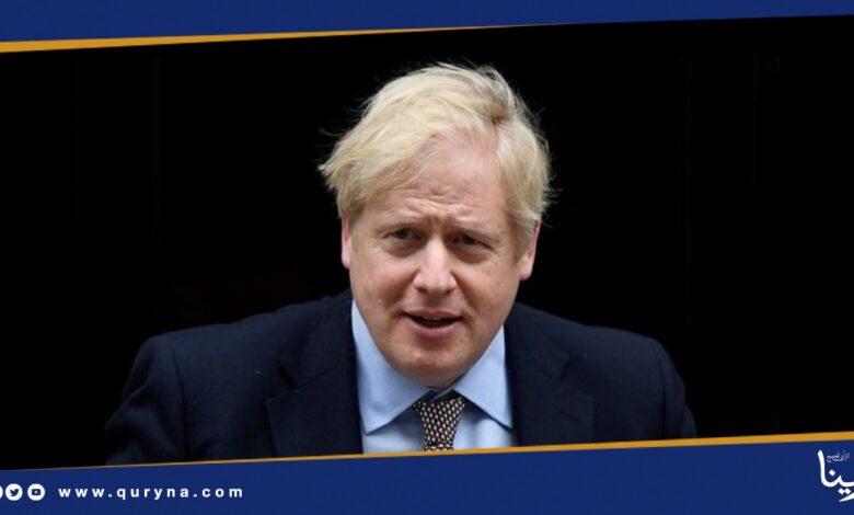 Photo of جونسون يعلن الإغلاق العام في إنجلترا