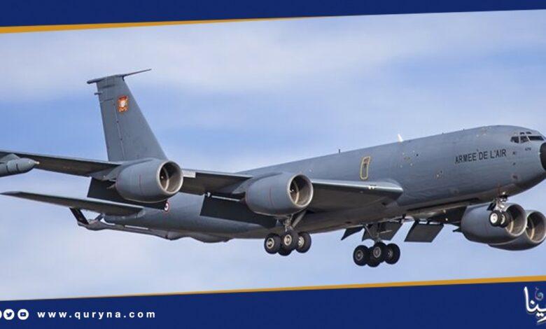 Photo of الطائرات الأمريكية تنتهك السيادة الليبية مجددًا